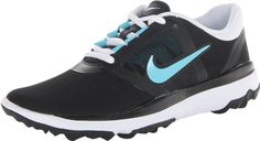 Nike Golf women's FI Impact Golf Shoe >>> You can find more details by visiting the image link.