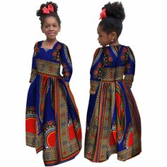 African Clothes for Children Baby Girls Long Jumpsuit African Print Bazin Riche Sleeveless Kids Rompers African Clothing - AliExpress African Dresses For Kids, Dresses Kids Girl, Kids Outfits Girls, Woman Dresses, African Clothes, Red Peplum Dresses, Dresses With Sleeves, Sleeve Dresses, Long Sleeve Cotton Dress