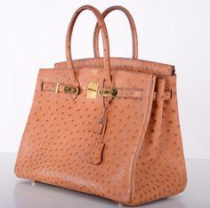 Pretty Ostrich Hermes Birkin Bag  hermes Birkin Bags d28f371ca53c2