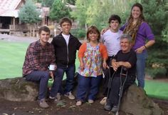 Little People Big Split Matt And Amy Roloff Divorcing After 27 Years Of Marriage Little People Big World Amy Roloff Little People