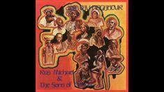 Ras Michael & The Sons of Negus - Love Thy Neighbour (full album)