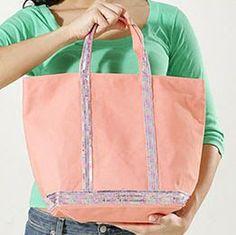 patron couture gratuit sac vanessa bruno 3