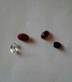 Mixed lot of Gemstones 2,615 ct total