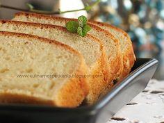 Ciasto drożdżowe z białek