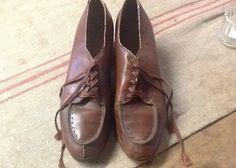Millerkin's Vintage 1950's Shoes by 3birdz on Etsy