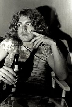 Led Zeppelin: Rarely Seen Photos From Good Times, Bad Times Pictures | Rolling Stone