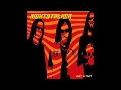From the album-αρα, Just a Burn. Nighstalker is a Greek (stoner) rock band. Approved by John McClane. Stoner Rock, Rock Music, Rock Bands, Concert, Live, Sash, Concerts, Rock