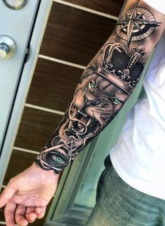 70 Pictures of Forearm Tattoos for Men Photos and T .- 70 pictures of forearm tattoos for men photos and tattoos - Lion Tattoo Sleeves, Best Sleeve Tattoos, Tattoo Sleeve Designs, Tattoo Designs Men, Best Forearm Tattoos, Forearm Tattoo Sleeves, Sleeve Tattoo Men, Half Sleeve Tattoos For Men, Arm Tattoos For Men