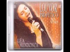 CD Completo Superação Léa Mendonça (Ao Vivo) - YouTube