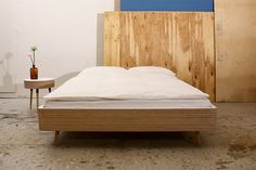 ply bed frame