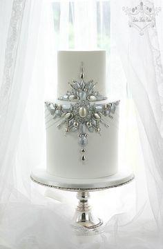 = Leslea Matsis Cakes =
