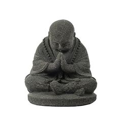 Repose ST10203256 Bowing Monk Outdoor Statues Repose https://www.amazon.com/dp/B00QVG9B66/ref=cm_sw_r_pi_dp_x_KXVCyb0CY7R4D