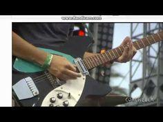 Tame Impala - Elephant (Live at Coachella 2013)