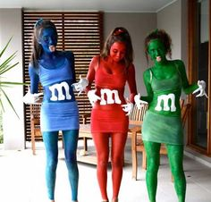 m-and-ms-costumes - girlfriend idea