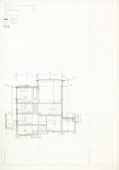 Cologne, Architecture Design, Floor Plans, Graphics, Models, How To Plan, Gallery, Drawings, Architecture