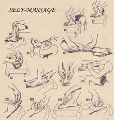Self massage with delicious edible nut oils like olive oil, sacha inchi or avocado oil is food for the skin and entire body