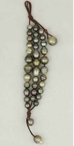 st barts tahitian pearl jewelry - Google Search