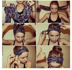 Hair accessory DIY #hairaccessory #hairDIY #hair