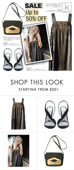 """SALE NOW: Up to 50% OFF"" by kreateurs ❤ liked on Polyvore featuring Deby Debo, sales and kreateurs"