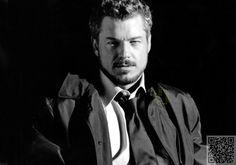 21. Eric Dane - 55 #Hottest Celebrity Men to Lust after ... → #Celebs #Celebrity