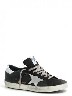 Golden Goose-sneakers super star-Golden Goose sneaker shop online