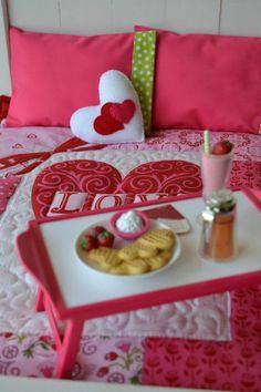 25 Romantische Valentines Schlafzimmer Dekorationsideen