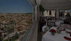 Rome with a view