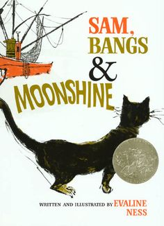 """1967 - """"Sam, Bangs & Moonshine""""  (http://archway.searchmobius.org/record=b1313721~S3*eng)"""