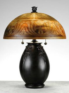 Gelnhaven Table Lamp    Model: QJ6781TR  Mfg: Quoizel  Collection: Quoizel Table Lamps