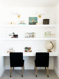 258 Best Home Office Work Space Designs And Decorating Ideas