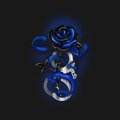 Check out this awesome 'Rose+tattoo+Police+Thin+Blue+Line' design on - Thinks Tatto Body Art Tattoos, Small Tattoos, Sleeve Tattoos, Tribal Rose Tattoos, Tatoos, Tattoo Inter, Chicano, Police Wife Tattoo, Crip Tattoos