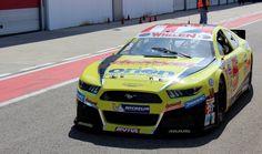 NASCAR NWES EuroNascar Adria