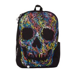 Catalog, Skull, Backpacks, Bags, Fashion, Handbags, Moda, Fashion Styles, Brochures