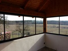 Zasklený zahradní domek – Karásek.cz Pergola, Windows, Atelier, Outdoor Pergola, Ramen, Window