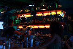 Kleo Tourist Boat Bar