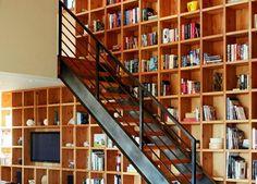 Fotos de Escaleras: como construir una escalera de metal