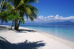 Honda Bay, Philippines