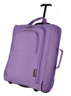 Carry on Board Cabin Bag. Cabin Bag, Toiletry Bag, Lilac, Cases, Travel, Cosmetic Bag, Viajes, Dopp Kit, Syringa Vulgaris