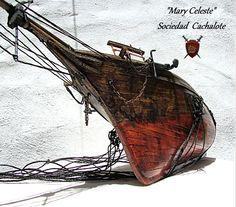 """Mary Celeste"" Mary Celeste, Sci Fi, Science Fiction"
