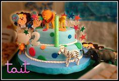 #Tortas #Cake #Animales #TaitEventos