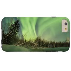 Northern Lights iPhone 6 Plus Case