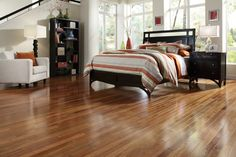 The Myths of Hardwood - some things you should know when you're in the market for hardwood flooring!