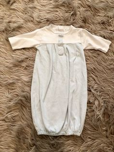 96eff50058ed Paty Gown Baby Boy Blue Size 0-3 Month  fashion  clothing  shoes