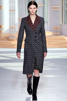 Boss New York Fashion Week Ready-To-Wear Fall Winter 2015