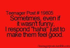 teenager posts. ♡
