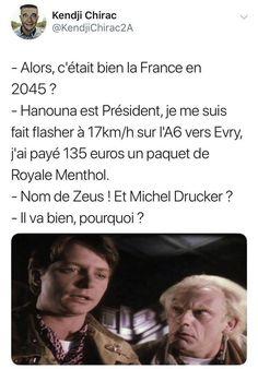 Alors c'était bien la France en 2045 ?