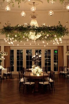 wedding reception idea; photo: Nancy Aidee Photography