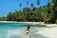 Cahuita Costa Rica Caribbean