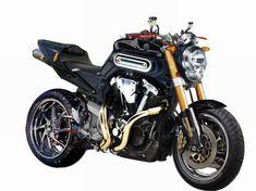 Concours Photoshop - A vous souris - Page : 5 - Délire / Exploit - Le troquet - FORUM Motos Yamaha Motorbikes, Yamaha Bikes, Concept Motorcycles, Cars And Motorcycles, Yamaha Mt 01, Moto Car, V Max, Super Bikes, Street Bikes