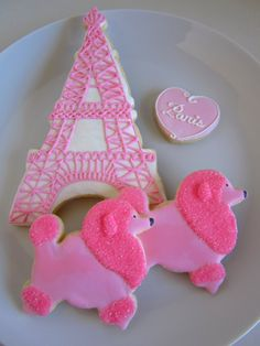 Paris Sugar Cookie Gift Box Set